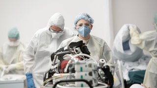 Coronavirus: de la pandémie au déconfinement, les principales étapes de la crise