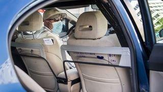 Transport: Uber Suisse a perdu 40% de recettes à cause du coronavirus