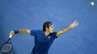 Tennis: avec 106,3 millions de dollars, Roger Federer est le sportif le mieux payé au monde