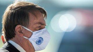 Coronavirus: plus de 40'000 morts en Amérique latine