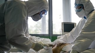 Coronavirus: l'Espagne revoit son bilan à la baisse, près de 2000 morts de moins