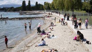 Météo: du soleil et plus de 30 degrés, l'été va faire son retour la semaine prochaine