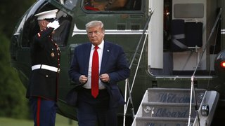 Coronavirus: Trump va reporter le sommet du G7 et inviter d'autres pays