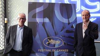 Cinéma: la «sélection officielle» du Festival de Cannes dévoilée