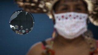 Coronavirus: l'Amérique latine continue de souffrir, avec 1349 décès en 24 heures au Brésil