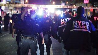Etats-Unis: une hausse des fusillades à New York inquiète et nourrit la polémique