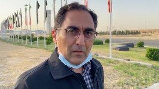 Etats-Unis: l'Iran libère un détenu américain, Donald Trump remercie la Suisse