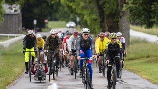 Cyclisme: l'ultime boucle de Michael Albasini