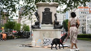Racisme: quels sont ces statues, mémoriaux et symboles jugés racistes en Suisse?