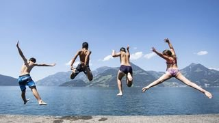 Climat: les étés extrêmes sont devenus la norme en Suisse