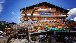 Valais: des perspectives estivales contrastées pour les hôtels des stations
