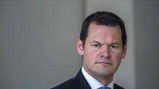 Affaire Maudet: Maudet n'ira pas à la réunion du comité du PLR qui pourrait l'exclure