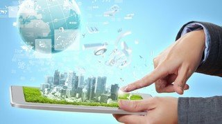 Le mariage de l'écologie et de la technologie