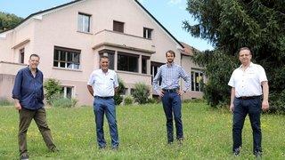 Les communes du Haut-Lac lancent leur propre service de curatelle