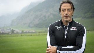 Avec Tramezzani, le FC Sion devra avoir une âme