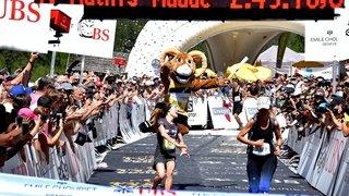 Sierre-Zinal et les Mondiaux de cyclisme Aigle-Martigny dans l'attente, le Grand Raid annulé