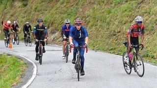 Cyclisme: ils ont ouvert la route des Mondiaux 2020 entre Aigle et Martigny