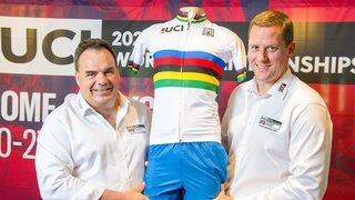 Cyclisme: les Mondiaux Aigle-Martigny 2020 bien partis pour se dérouler
