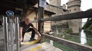 Le tourisme suisse joue la sécurité