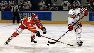 Hockey: des gros clients pour les clubs valaisans en Coupe de Suisse