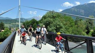 Pro Vélo lance une section centrée sur les enjeux du Chablais