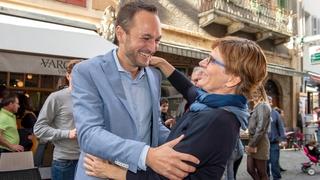 Tensions entre les Verts et le PS autour de la candidature de Brigitte Wolf