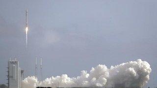 Espace: lancement réussi d'une navette spatiale de l'armée américaine