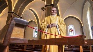 Coronavirus: les curés valaisans n'ont pas chômé en attendant la réouverture des églises