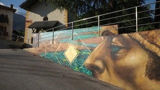 Art Valais Wallis propose un musée à ciel ouvert