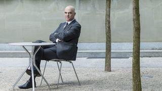 Alain Berset: «Cette crise peut influencer la hiérarchie de nos priorités»