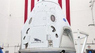 Espace: météo incertaine pour le lancement d'astronautes par SpaceX