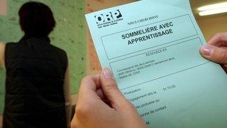 Coronavirus: des postes en plus dans les ORP pour faire face à la hausse du chômage