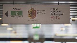 Emploi: le taux de chômage s'améliore un peu en juin à 3,2%