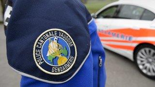 Vaud: heurté par une foreuse, un ouvrier décède à Oron
