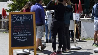 Les touristes étrangers en Suisse ont beaucoup dépensé en 2019