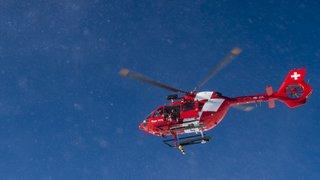 Week-end de l'Ascension: la Rega a effectué 150 missions en Suisse