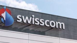 Panne de Swisscom due à des travaux de mise à jour