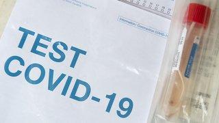 Coronavirus: 15 cas supplémentaires en 24 heures en Suisse