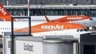 Cyber-attaque chez Easyjet: près de 500'000 Suisses touchés
