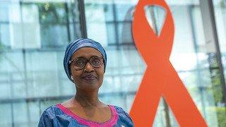 Sida: des progrès compromis par la pandémie de coronavirus