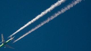 Coronavirus: la pandémie vue du ciel pour mesurer son impact sur l'environnement