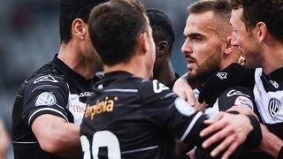 Coronavirus: un joueur du FC Lugano testé positif, premier cas en Super League