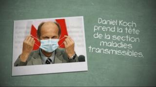 Il était une fois... Daniel Koch