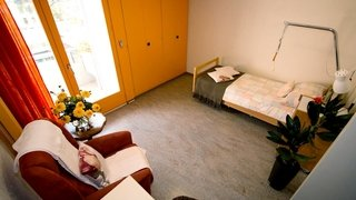 Meurtris par le coronavirus, des homes valaisans doivent désormais remplir les lits vides