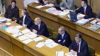 Conseil d'Etat: le Valais de demain est-il le reflet du passé?