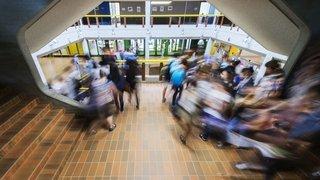 Coronavirus: les collégiens seront de retour en classe dès le 8 juin