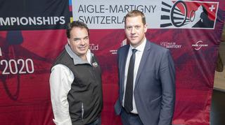 Cyclisme: les Mondiaux Aigle-Martigny officialiseront tout bientôt leur décision
