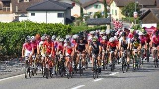 Cyclisme: la Cyclosportive des Vins du Valais est reportée en 2021