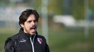 FC Sion: vers un nouveau changement d'entraîneur pour finir la saison