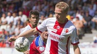 Gaëtan Karlen s'engage pour trois saisons avec le FC Sion